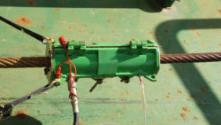 Minimising The Environmental Impact Of Wire Rope Lubricants