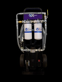 Read more about the article Lubrication Filter Carts – The Ideal Way To Flush Systems