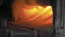 Specialist lubricant for high-temperature applications
