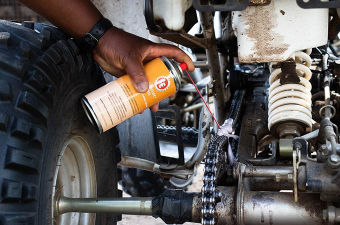 You are currently viewing Lubrication Engineers launches local version of instant lubricant