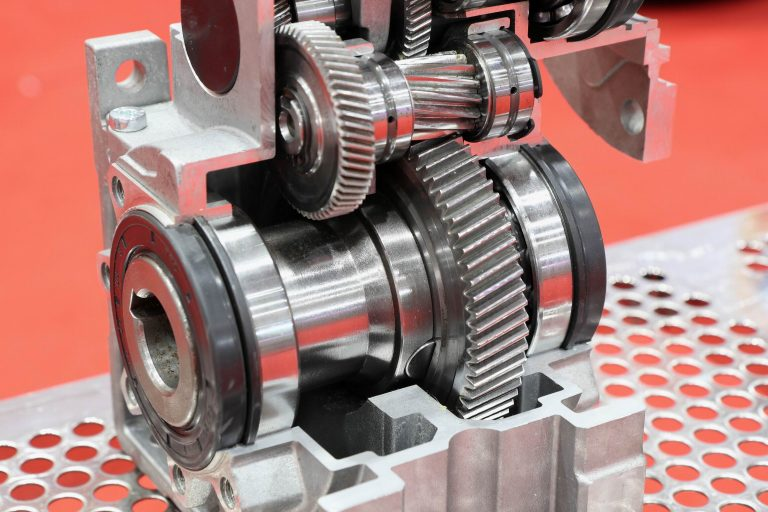You are currently viewing Lubricating Worm Gears