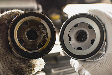 You are currently viewing Engine oil filtration and the role of the correct lubricant