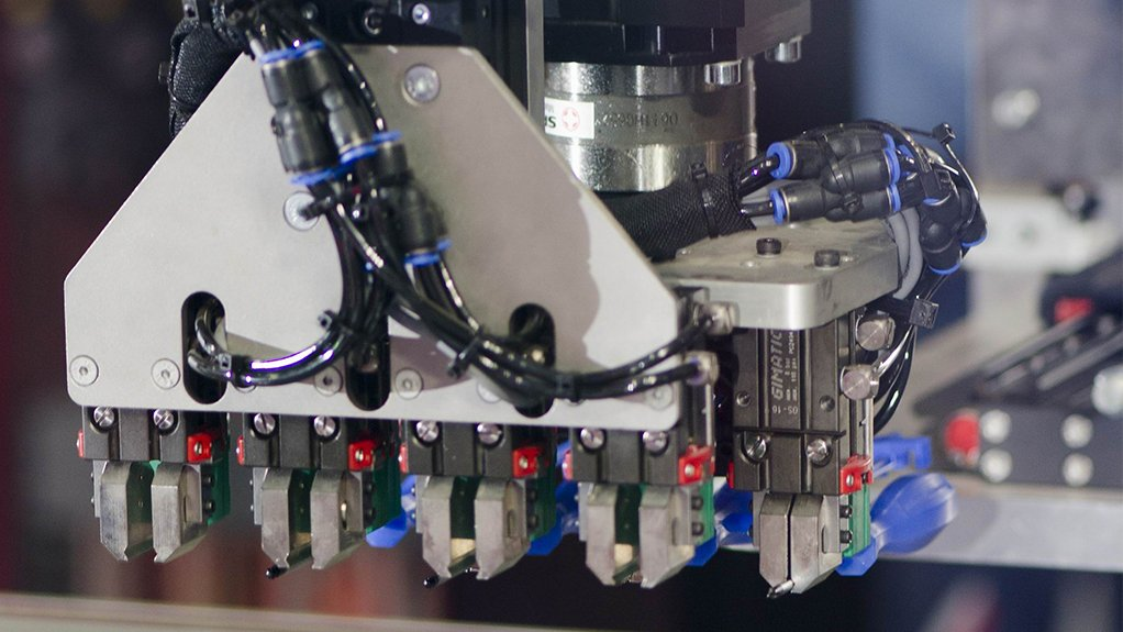 You are currently viewing Lubrication solutions for plastics manufacturing