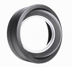 Using correct lubrication to get the most out of plain bearings